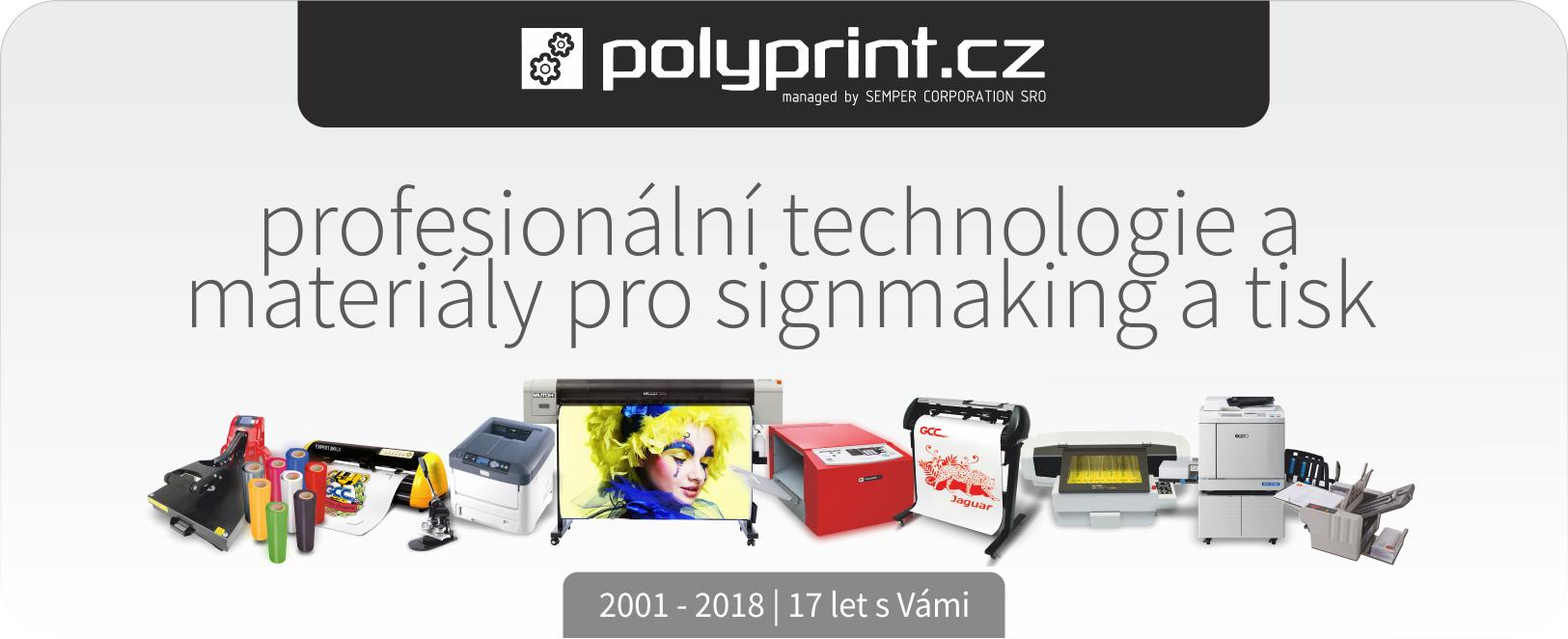 www.polyprint.cz | SEMPER CORPORATION SRO