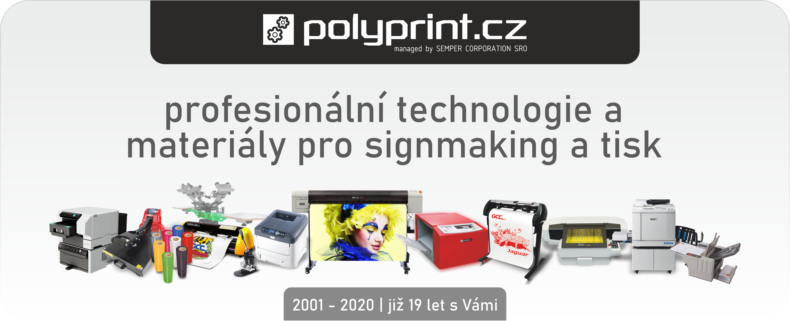 www.polyprint.cz | SEMPER CORPORATION SRO