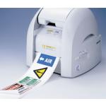 Tiskárna PCPM-100 print/cut (400dpi)