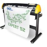 GCC Expert II 52 (132cm)