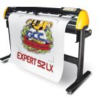 GCC Expert II 52 LX s AASII (132cm)