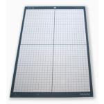 Lepicí řezací podložka pro řezací plotry (formát 46x30cm)