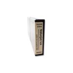 MUTOH / cartridge UV LED FLEX (NEW) Čirý lak (220ml)