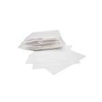 MUTOH / Polyknitové utěrky pro údržbu tiskové hlavy (75ks)