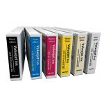 MUTOH / cartridge UV LED čirý lak (220ml)