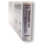 MUTOH / Čistící kapalina cartridge UV LED (220ml)