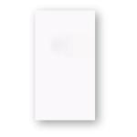 P101 / Bílá lesklá / PROMO