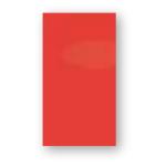 P131 / Tmavě oranžová lesklá / PROMO