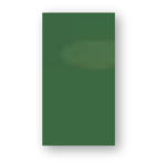 P156 /Středně zelená lesklá / PROMO