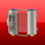 Transf.páska vč. Cartridge / ČERVENÁ (PCPMR42-RC)