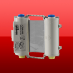 Transf.páska vč. Cartridge / STŘÍBRNÁ METALICKÁ (PCPMR51-RC)