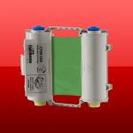 Transf.páska vč. Cartridge / ZELENÁ (PCPMR44-RC)