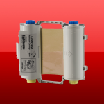 Transf.páska vč. Cartridge / ZLATÁ METALICKÁ (PCPMR52-RC)