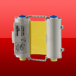 Transf.páska vč. Cartridge / ŽLUTÁ (PCPMR45-RC)