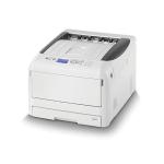 PixPrinter WHITE A3 - model 2017 /PRO8432WT/ s bílým tonerem