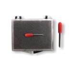Nůž standard ČERVENÝ, 20200159G-1 /GCC (d=2mm)