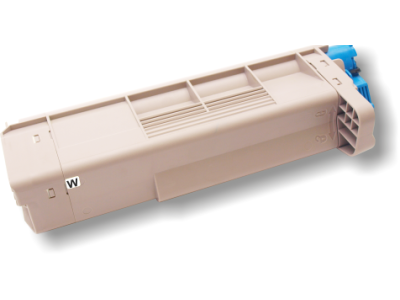 PixPrinter / Toner BÍLÝ pro tiskárnu PixPrinter WHITE A3 model 2017