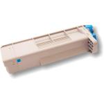 PixPrinter / Toner CYAN pro tiskárnu PixPrinter WHITE A4 ES7411WT