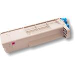 PixPrinter / Toner MAGENTA pro tiskárnu PixPrinter WHITE A4 ES7411WT