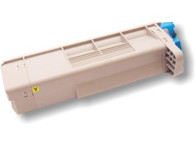 PixPrinter / Toner ŽLUTÝ pro tiskárnu PixPrinter WHITE A3 model 2017