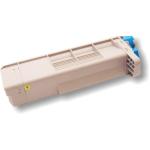 PixPrinter / Toner ŽLUTÝ pro tiskárnu PixPrinter WHITE A4 ES7411WT