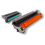PixPrinter / Válec ŽLUTÝ pro tiskárnu PixPrinter WHITE A4 ES7411WT