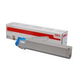Toner Cyan pro tiskárnu PRO9541 A3++