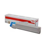 Toner Cyan pro tiskárnu PRO9542 A3++