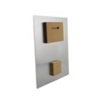 Podpůrný držák / pro plechy HD Foto Panel