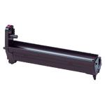 PixPrinter / Válec BLACK pro tiskárnu PixPrinter Color A3 (823)