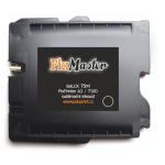 PixMaster / Cartridge se sublimačním inkoustem, black, 75ml (pro A3) /7100