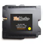 PixMaster / Cartridge se sublimačním inkoustem, yellow, 68ml (pro A3) / 7100