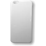 PixMaster / 3D kryt zadní (plast)_bílý_iPhone 6 plus