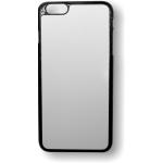 PixMaster / Kryt zadní (plast)_černý_iPhone 6 plus, včetně plechu pro potisk