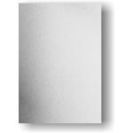 PixMaster / Plech hliníkový_STŘÍBRNÁ  lesklá (600x400mm)