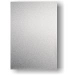 PixMaster / Plech hliníkový_STŘÍBRNÁ mat (600x400mm)