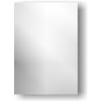 PixMaster / Plech hliníkový_TITANOVÁ BÍLÁ  lesklá (600x400mm)