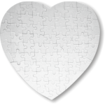 PixMaster / Puzzle kartonové_srdce