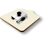 Výměnná standardní paleta pro EASYSCREEN - 40x40cm