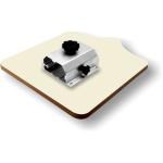 Výměnná standardní paleta pro EASYSCREEN PRO - 40x40cm