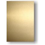 PixMaster / Plech hliníkový_ZLATÁ  lesklá (600x400mm)