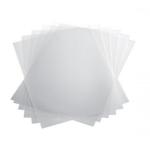 ImageMaker PVC čirá fólie pro vazbu dokumentů, 200mic, 100ks