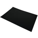 Kartonová zadní deska ASTROLUX pro vazbu dokumentů, černá, 250g, 100ks