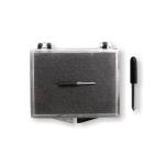 Nůž - malé objekty ČERNÝ, 265017560G /GCC (d=2.5mm)