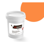 IM-6310 InkMaster plastisol (oranžová - krycí) 1kg