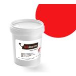 IM-6411 InkMaster plastisol (červená - krycí) 1kg