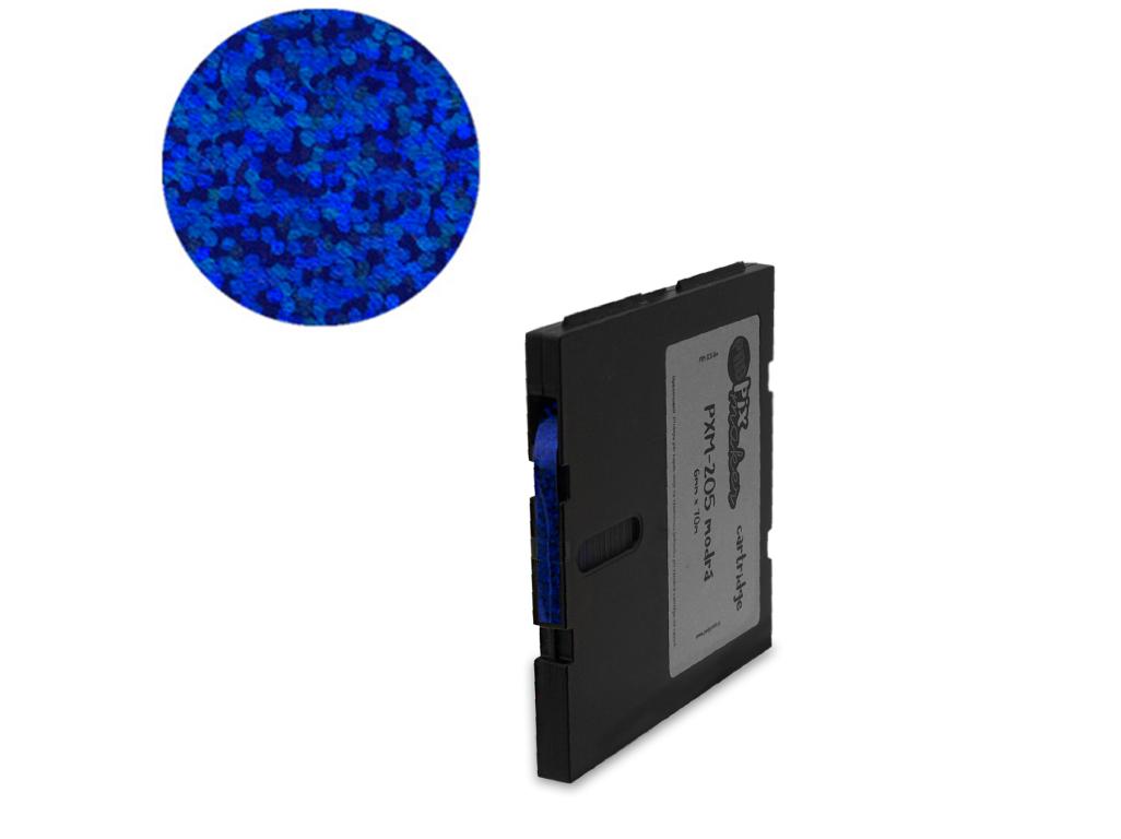 Cartridge modrá / PixMaker Pro / PXM-205