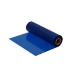 Tisková páska RTS (F) modrá