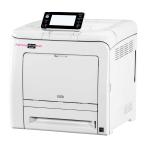 Tiskárna PixPrinter White i550 Multi (6v1)