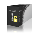 Bezpečnostní toner Yellow - i540/i550 (3000 stran)
